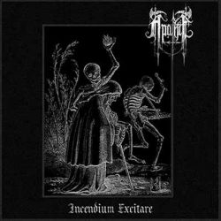 Review for Apathie - Incendium Excitare