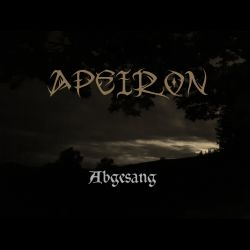 Review for Apeiron - Abgesang
