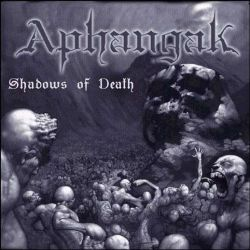 Review for Aphangak - Shadows of Death