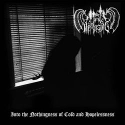 Review for Aphasiac - Into the Nothingness of Cold and Hopelessness