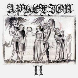 Reviews for Aphelion (USA) [α] - II