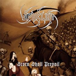 Review for Aphelon - Scorn Shall Prevail