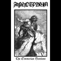 Review for Aphotykum - The Cimmerian Sessions