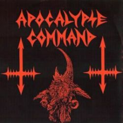 Review for Apocalypse Command - Abyss Fiend of Darkness