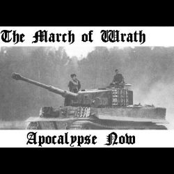 Review for Apocalypse Now - The March of Wrath