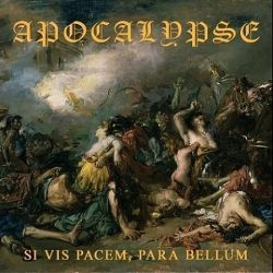 Review for Apocalypse - Si Vis Pacem, Para Bellum