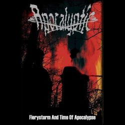 Review for Apocalyptic - Fierystorm and Time of Apocalypse