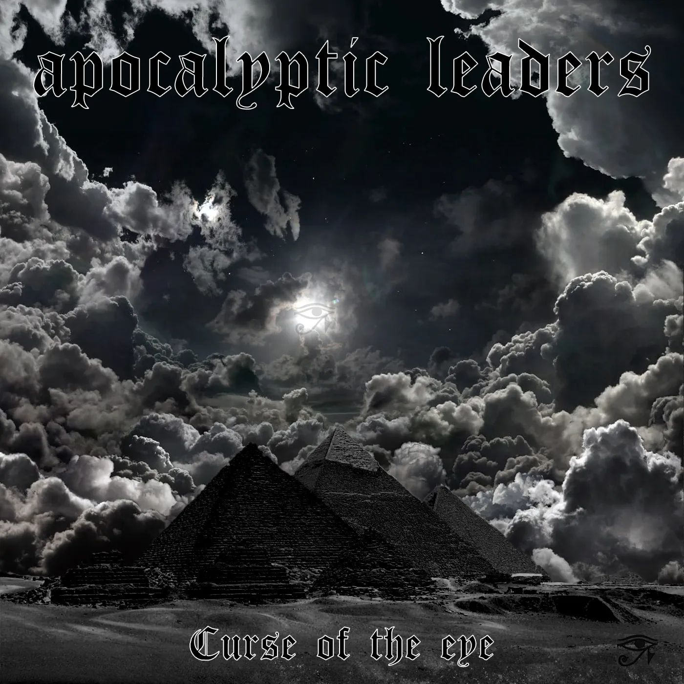 Review for Apocalyptic Leaders - Curse of the Eye