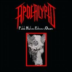 Review for Apocalypto - Podrido Blasfemo Extremo y Oscuro