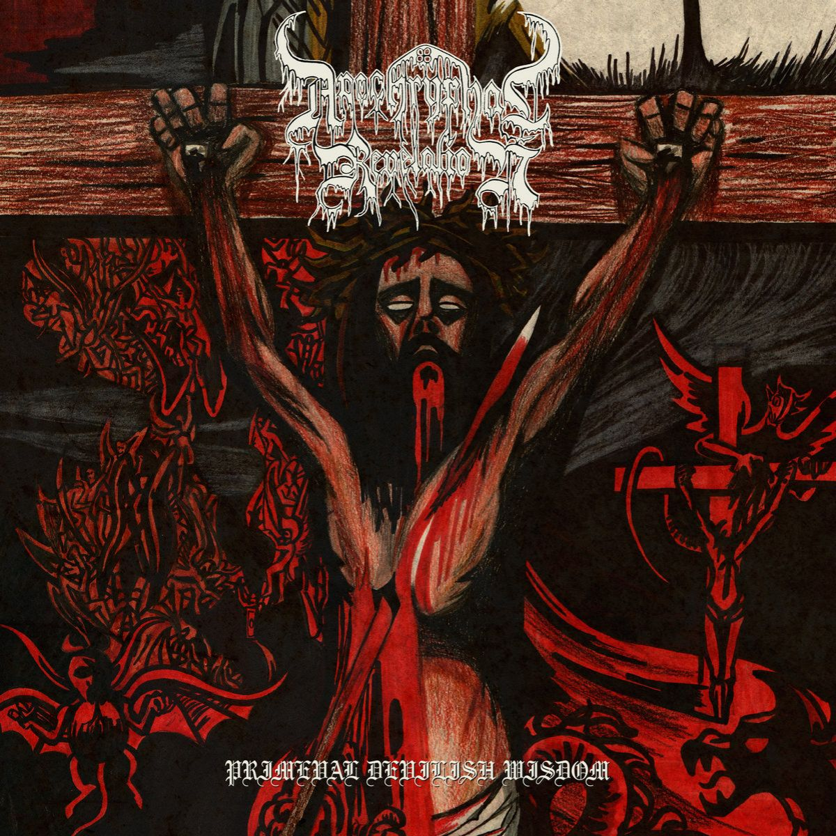 Review for Apochryphal Revelation - Primeval Devilish Wisdom