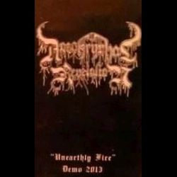 Review for Apochryphal Revelation - Unearthly Fire