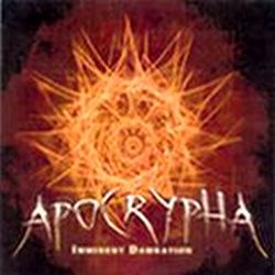 Review for Apocrypha - Imminent Damnation
