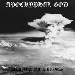 Review for Apocryphal God - Planet of Slaves