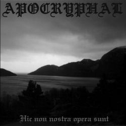 Review for Apocryphal - Hic Non Nostra Opera Sunt