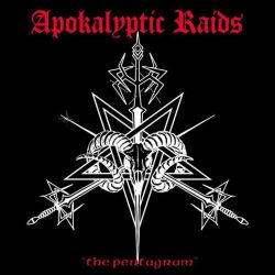 Reviews for Apokalyptic Raids - The Pentagram