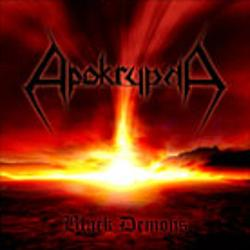 Review for Apokrypha (DEU) - Black Demons
