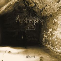 Reviews for Apokryphon - Subterra