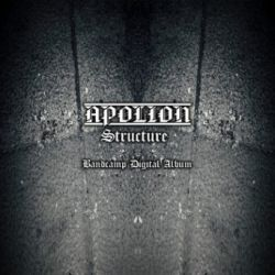 Review for Apolion - Structure