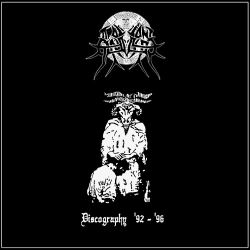 Review for Apolion's Genocide - Discography '92-'96