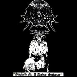 Review for Apolion's Genocide - Olupicsid Nu a Anedro Sathanas