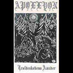 Review for Apollyon - Troldeskovens Aander