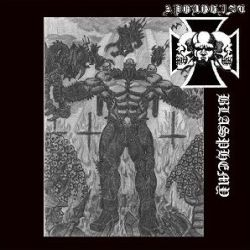 Reviews for Apologist - Blasphemy
