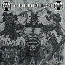 Review for Apologist - Grimoire