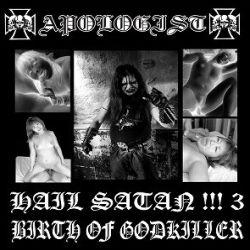 Reviews for Apologist - Hail Satan!!! 3