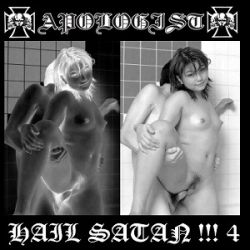 Reviews for Apologist - Hail Satan!!! 4