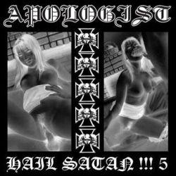 Reviews for Apologist - Hail Satan!!! 5