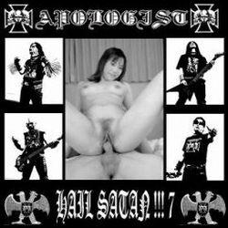 Reviews for Apologist - Hail Satan!!! 7