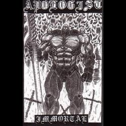 Reviews for Apologist - Immortal