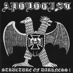 Reviews for Apologist - Structure of Darkness
