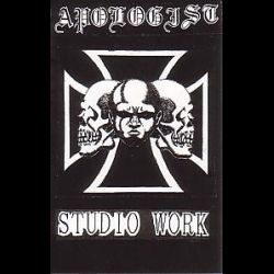 Reviews for Apologist - Studio Work