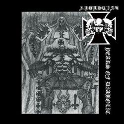 Review for Apologist - Years of Diabolic
