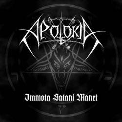 Review for Apolokia - Immota Satani Manet