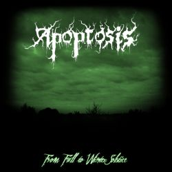 Review for Apoptosis - From Fall to Winter Solstice