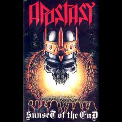 Apostasy (CHL) - Sunset of the End