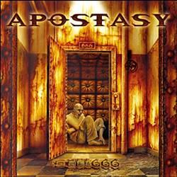 Review for Apostasy (SWE) - Cell 666