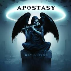Review for Apostasy (SWE) - Devilution