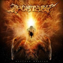 Review for Apostasy (SWE) - Nuclear Messiah