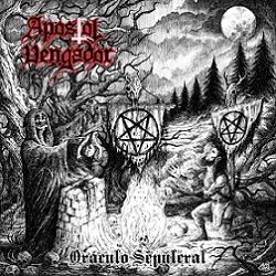 Review for Apostol Vengador - Oráculo Sepulcral