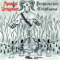 Reviews for Apostol Vengador - Persecución Cristiana