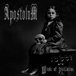 Review for Apostolum - Winds of Disillusion