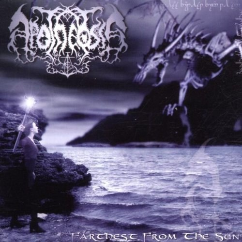 Best Maltese Black Metal album: 'Apotheosis (MLT) - Farthest from the Sun'