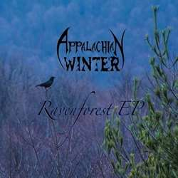 Review for Appalachian Winter - Ravenforest EP