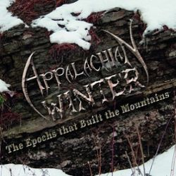 Review for Appalachian Winter - The Epochs that Built the Mountains