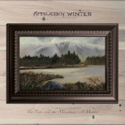 Review for Appalachian Winter - The Lake and the Mountain: A Memoir