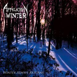 Appalachian Winter - Winter Always Returns