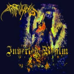 Review for Appalling - Inverted Realm